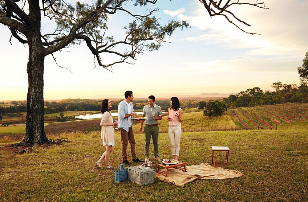 Quel est le meilleur moment pour visiter l'Australie?