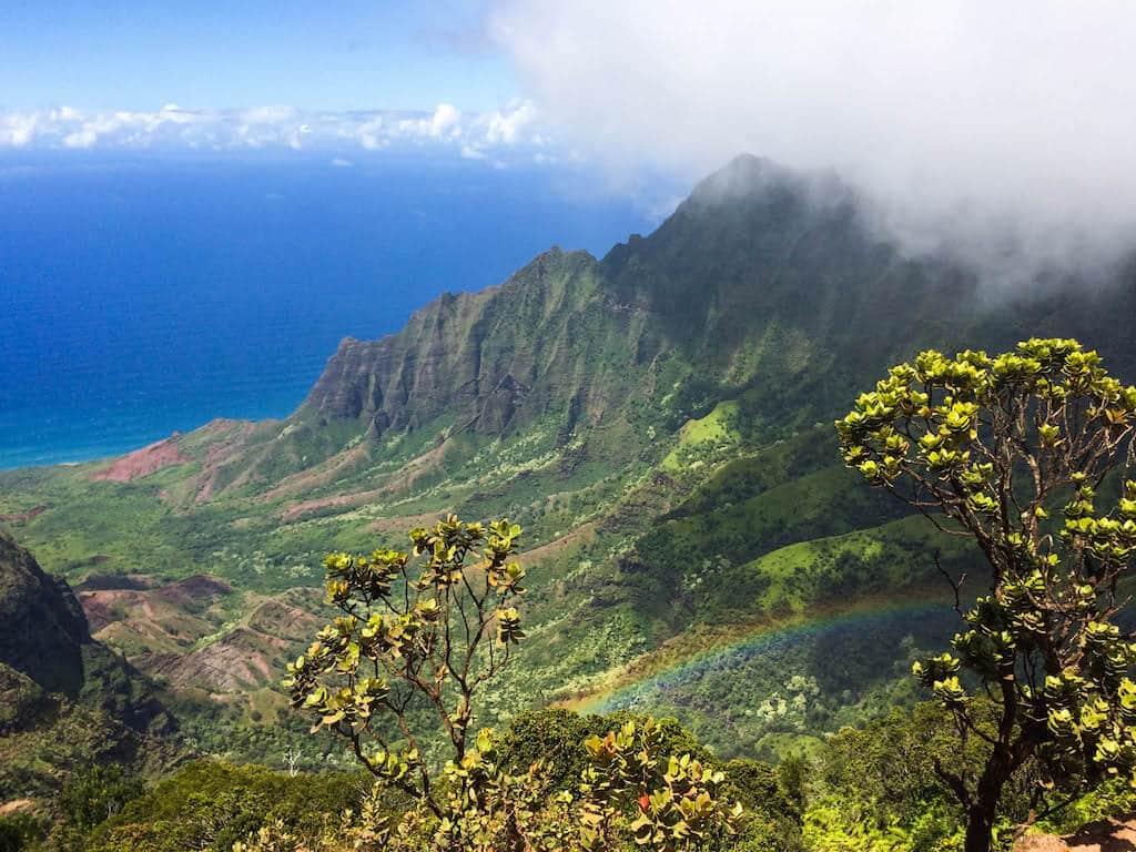 Quoi voir à Hawaii?