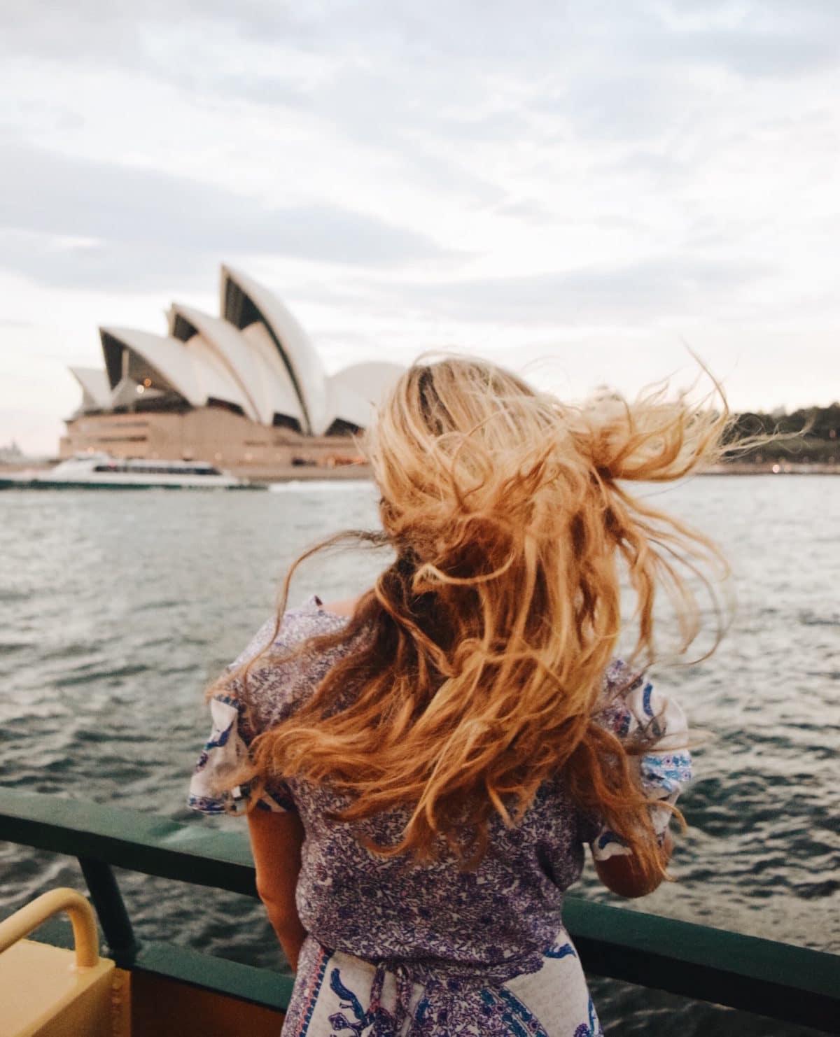 Pourquoi aller en voyage à Sydney?