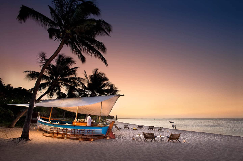 Faites un trek dans les îles de l'océan Indien