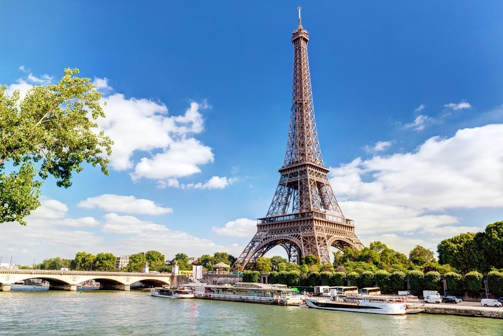 Quoi voir à Paris?