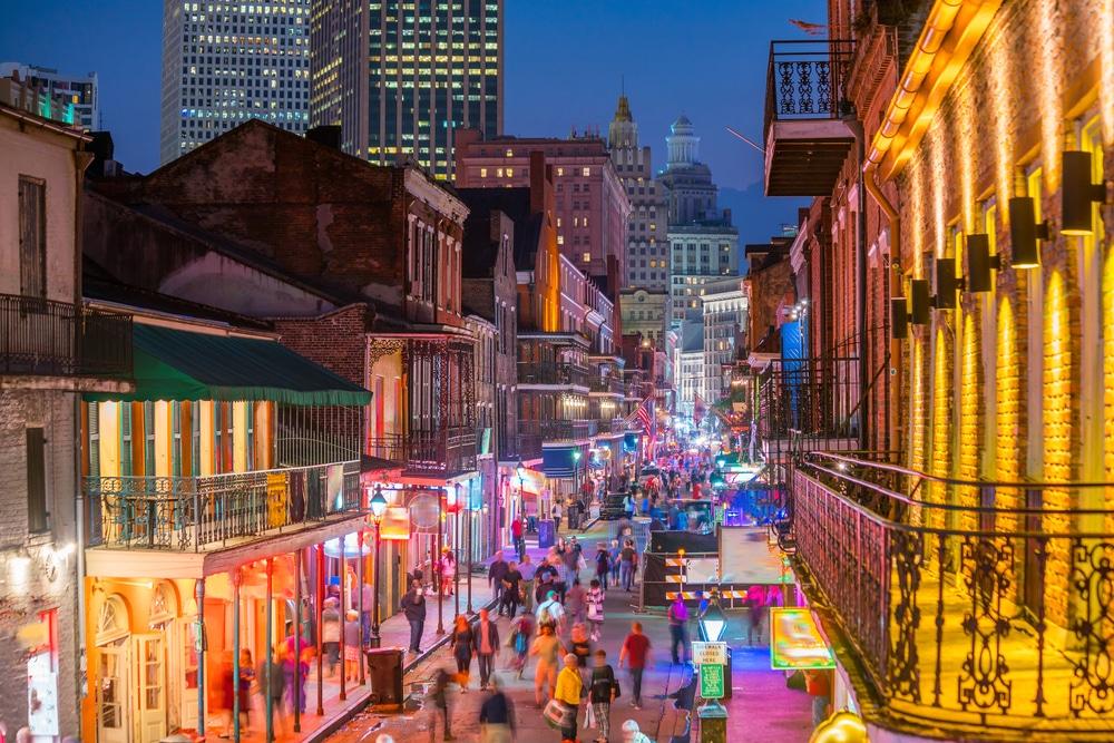 Que visiter à La Nouvelle-Orléans?