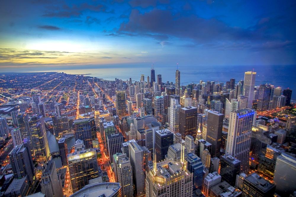 Que visiter à Chicago?