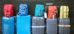 Comment ranger efficacement ses valises?