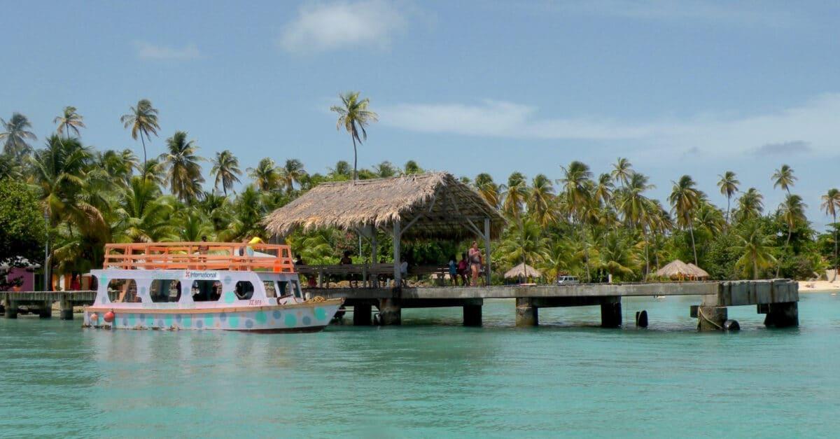 Quelle île des Caraïbes est la moins chère?